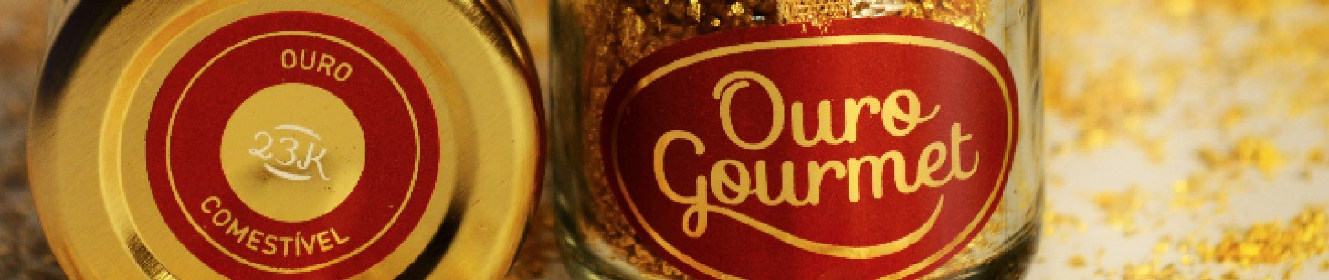 Ouro Gourmet